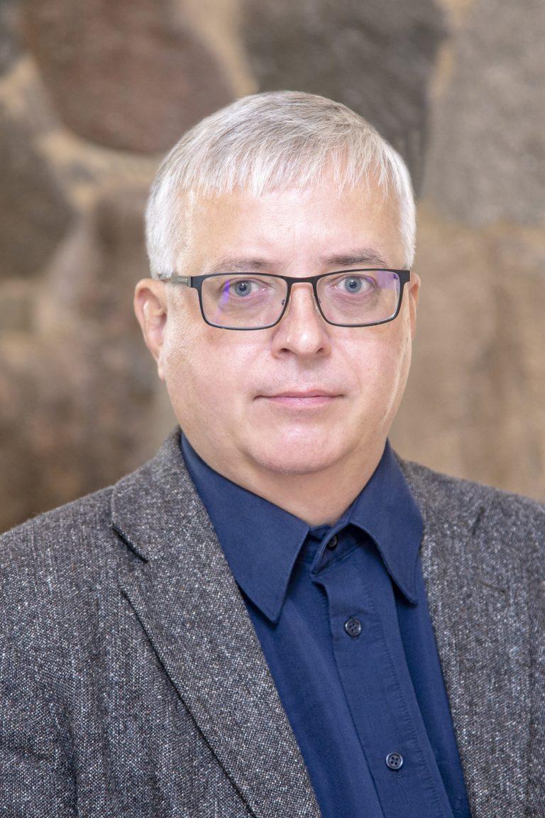 Mart Jürisalu
