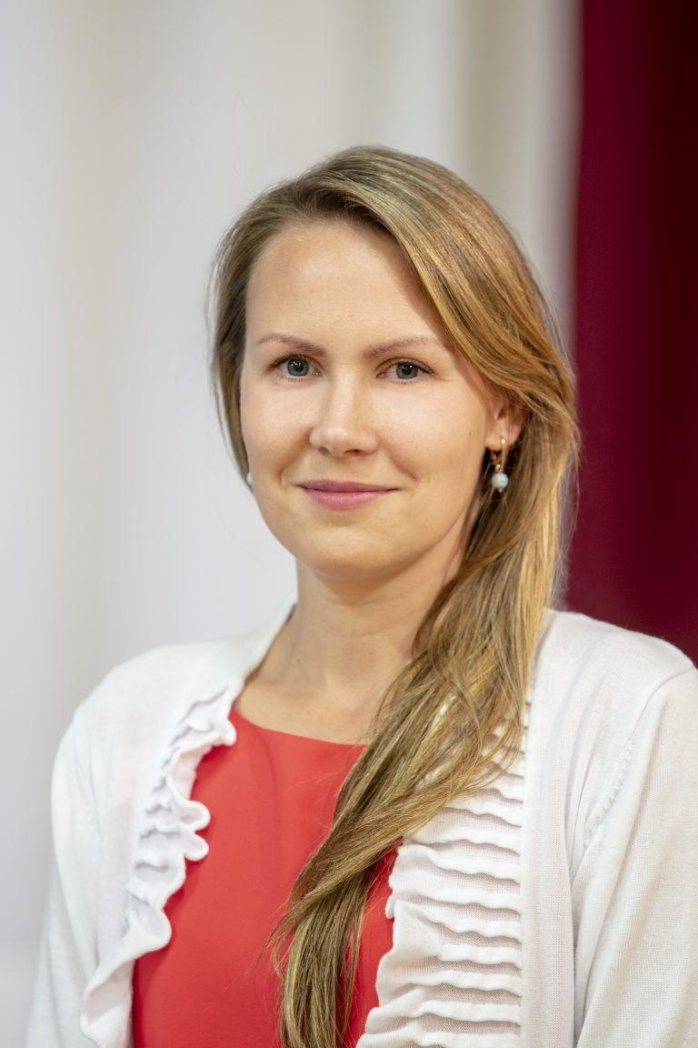 Birgit Pihlamäe